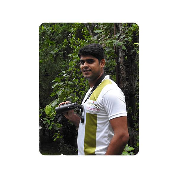 Prabath Madushanka