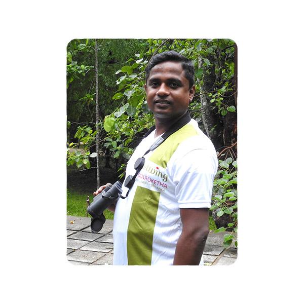 Sanjaya Kumara